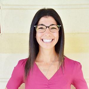 Dr. Sarah Kingsley