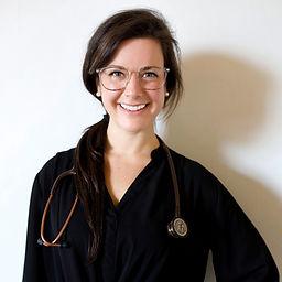 Dr. Chelsea Leander