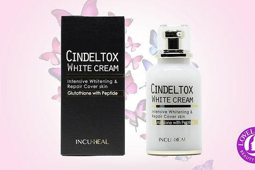 Cindeltox White Cream