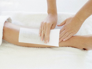 5 Common  Misconceptions About Waxing