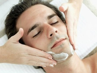 Why Men Should Invest in Regular Facials