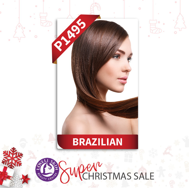 Brazilian treatment