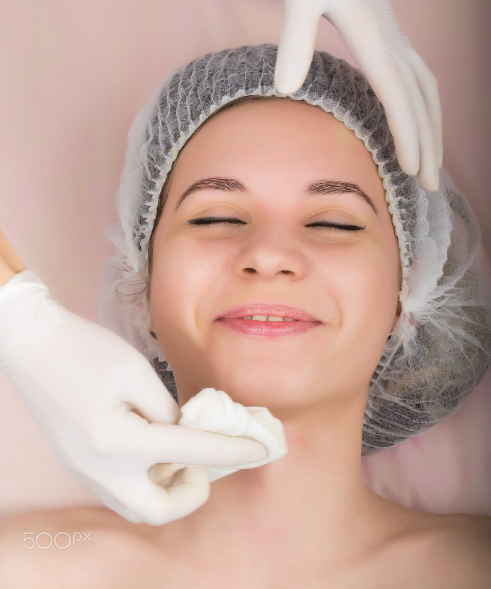 Microdermabrasion is also known as Diamond Peel