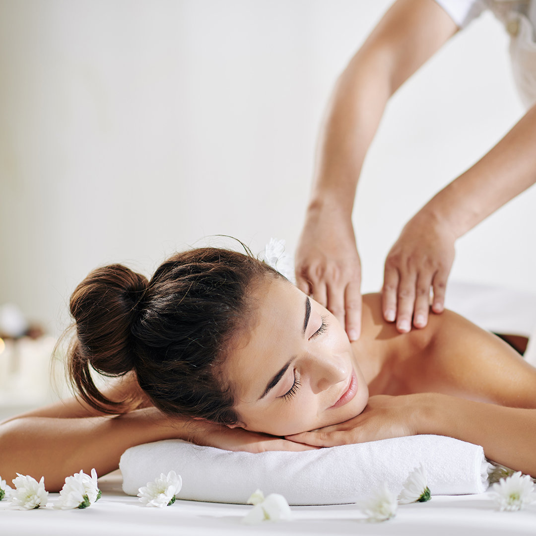 Therapeutic Whole Body Massage