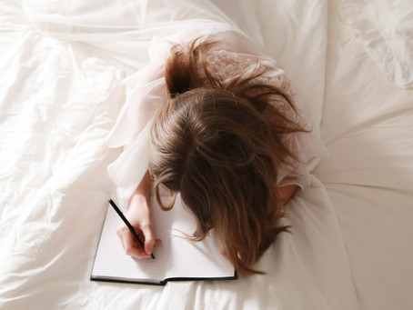 How I completed #500DaysOfJournaling, despite the pandemic