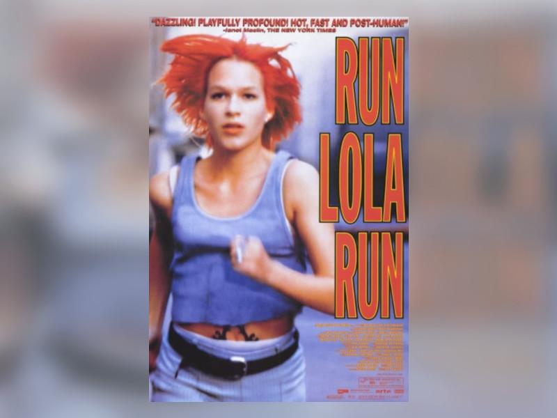 Run Lola Run tells the same story using 3 different scenarios.