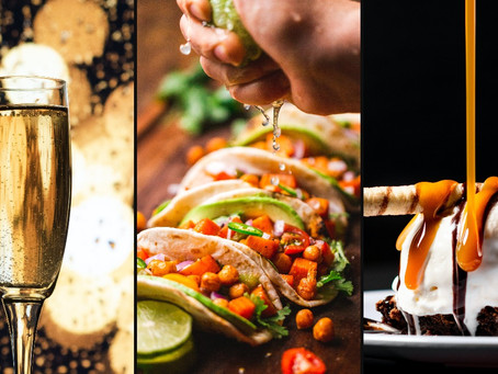 Here are all the food days happening in Oct 2021