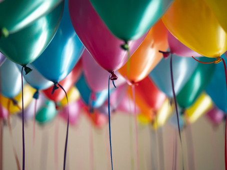 Birthday special: 35 things I wish to come true by my next birthday