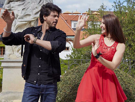 11 Google searches that could have saved Jab Harry Met Sejal