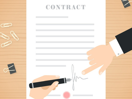 #FreelancingResources: FREE Contract Template