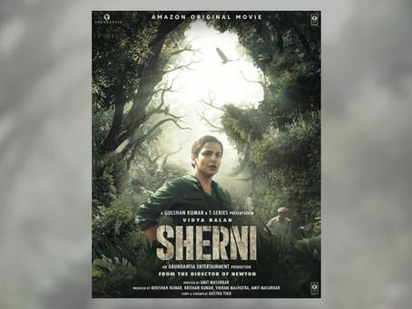 Sherni review: Why you must cat-ch this Vidya Balan movie