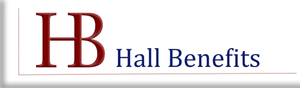 Hall Benefits, LLC Logo