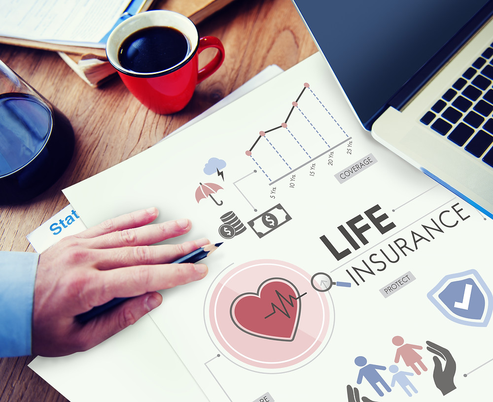 Life Insurance policy - Hall Benefits, LLC