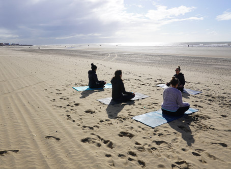 The 2020 UK Kitesurf Progression Camp
