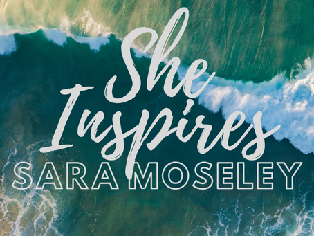 Sara Moseley | Wakeboarding at 54 with Trigeminal Neuralgia