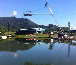 Cable Ski Cairns