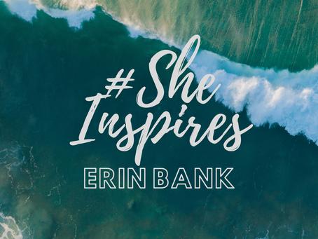 Erin Bank   COVID, Anxiety & Kitesurfing