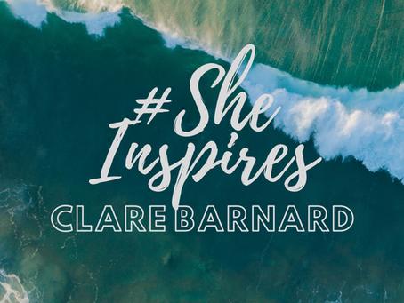 Clare Barnard | Pregnancy & Extreme Sports