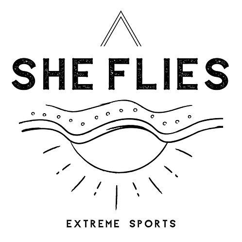 She Flies Gift Voucher