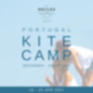 PORTUGAL KITE CAMP