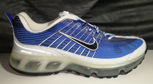 the latest a26db ccb14 ... closeout nike air max 360 from 2005 size 10.5us 44.5eur brand new no box