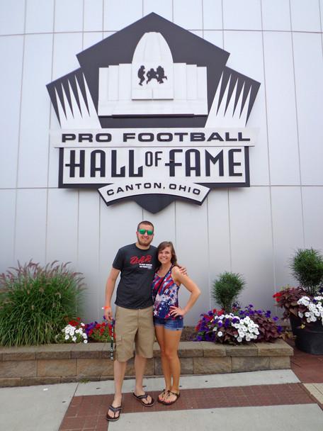 Hall of Fames