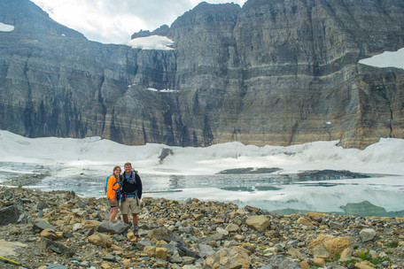 The Best Hike in GNP