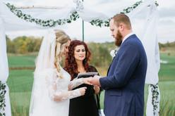 The Birkman Ceremony