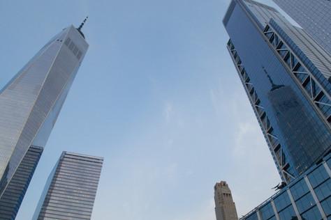 The Story at Ground Zero, Pt. 2