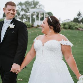 The Pattara Wedding | Wheaton, IL