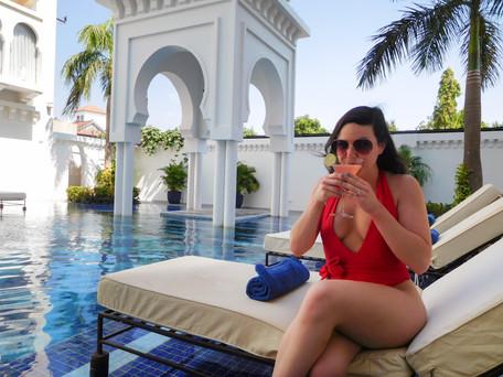 Sarai Resort and Spa