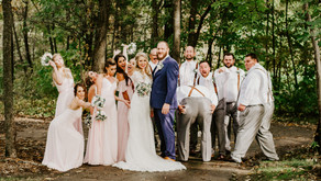 The Birkman Wedding   Poplar Grove, IL