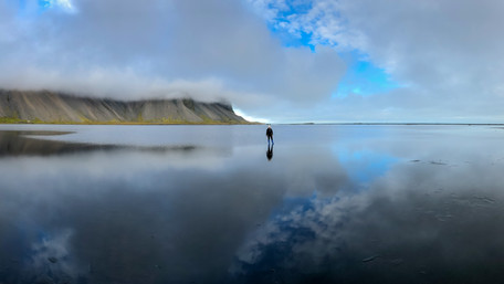 Stokksnes Peninsula- Iceland's Most Interesting Places