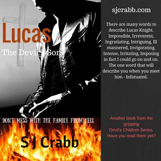 Lucas (The Devil's Son)