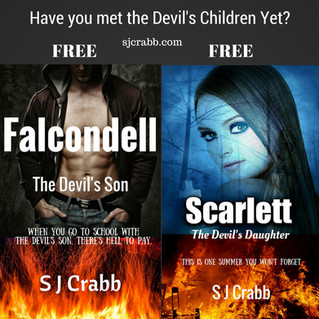FALCONDELL IS NOW FREE
