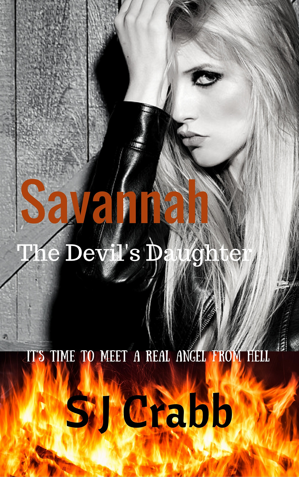 Coming soon The next book from The Devil's Children Series.