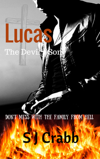 Coming Soon Lucas- The Devil's Son