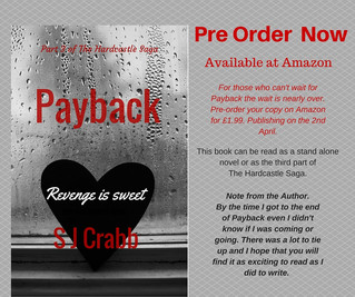 PAYBACK NOW AVAILABLE TO PRE ORDER
