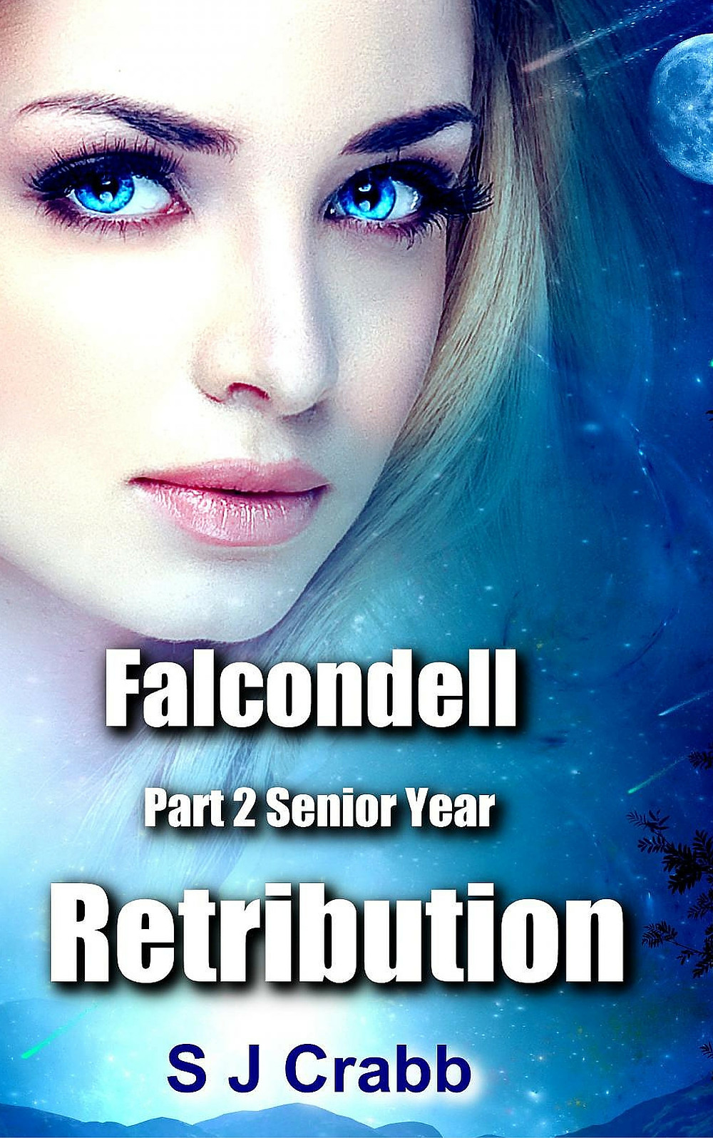 Available Now on Amazon https://www.amazon.co.uk/Falcondell-Part-2-Retribution-CRABB-ebook/dp/B01HMP4OP2/ref=sr_1_1?s=digital-text&ie=UTF8&qid=1467040045&sr=1-1