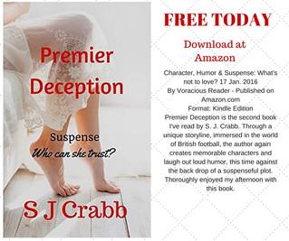 FREE TODAY PREMIER DECEPTION