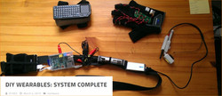 DIY Wearables: System Complete