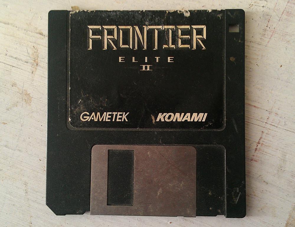 Flickr - Frontier Elite II