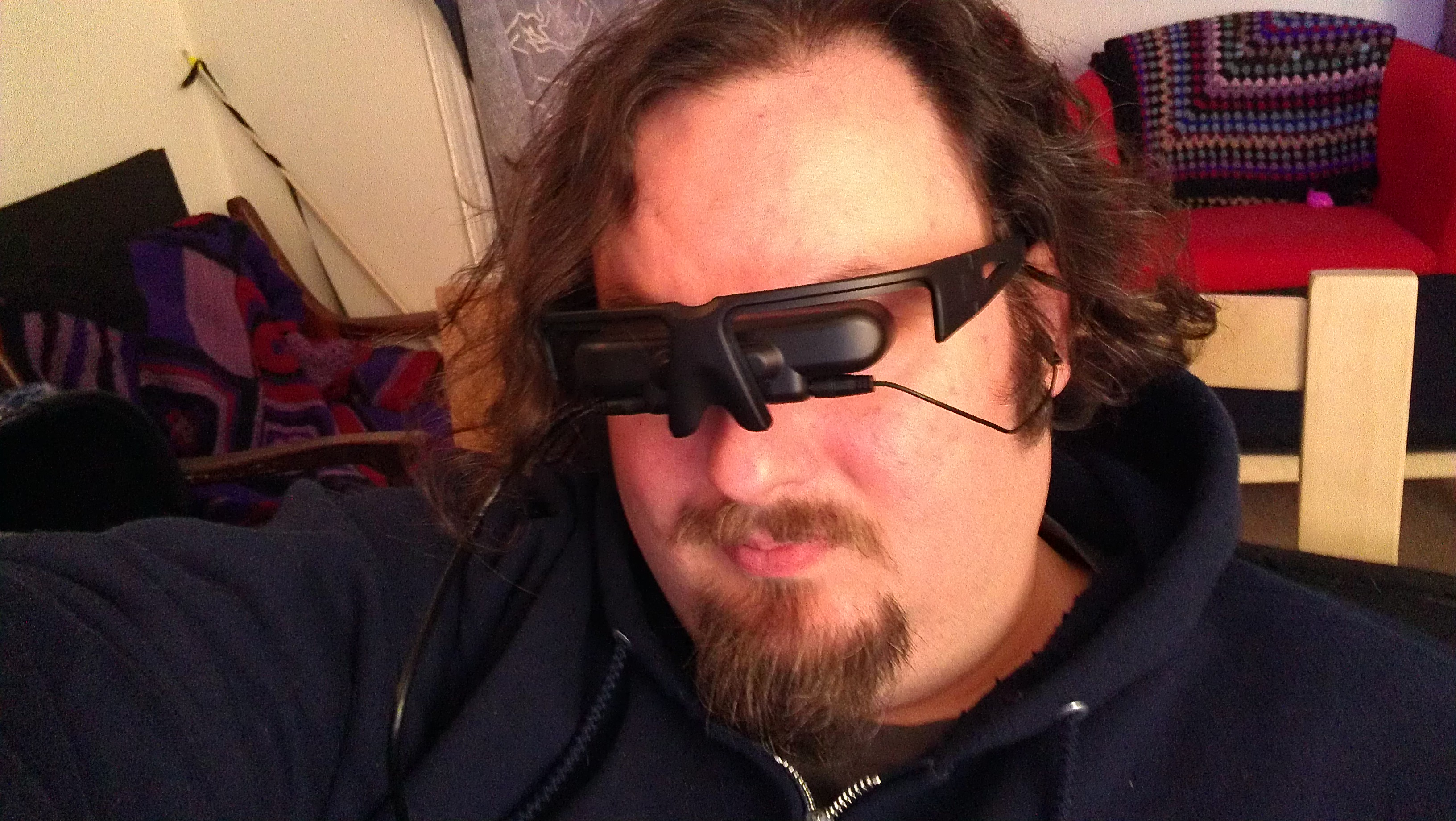 Video Glasses-3