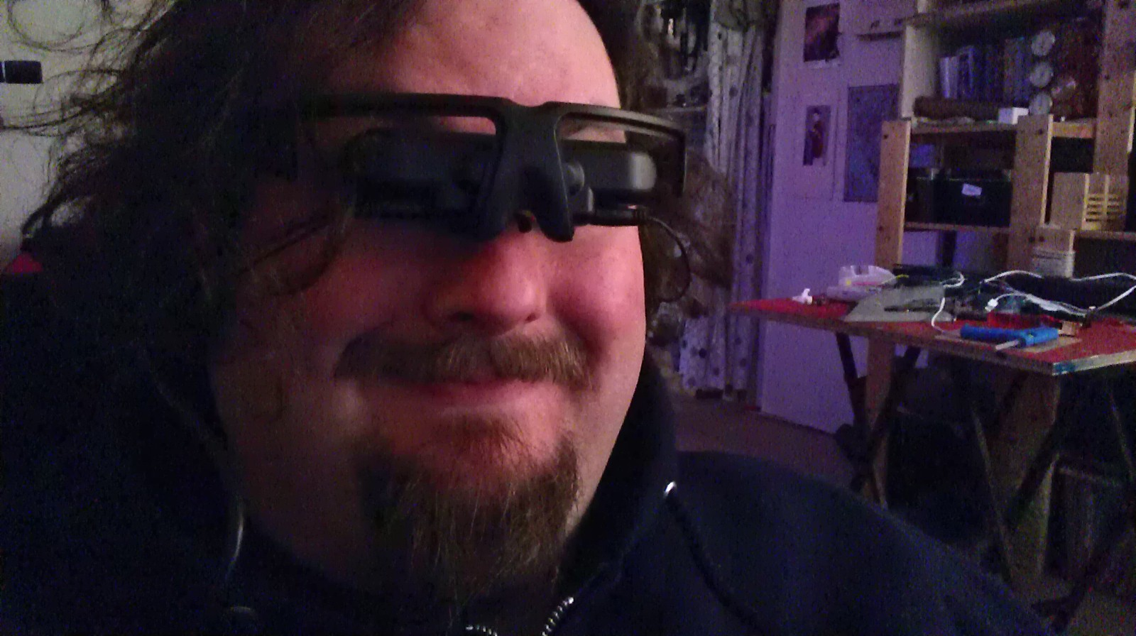 Video Glasses-2