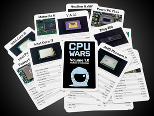 CPU Wars House Rules