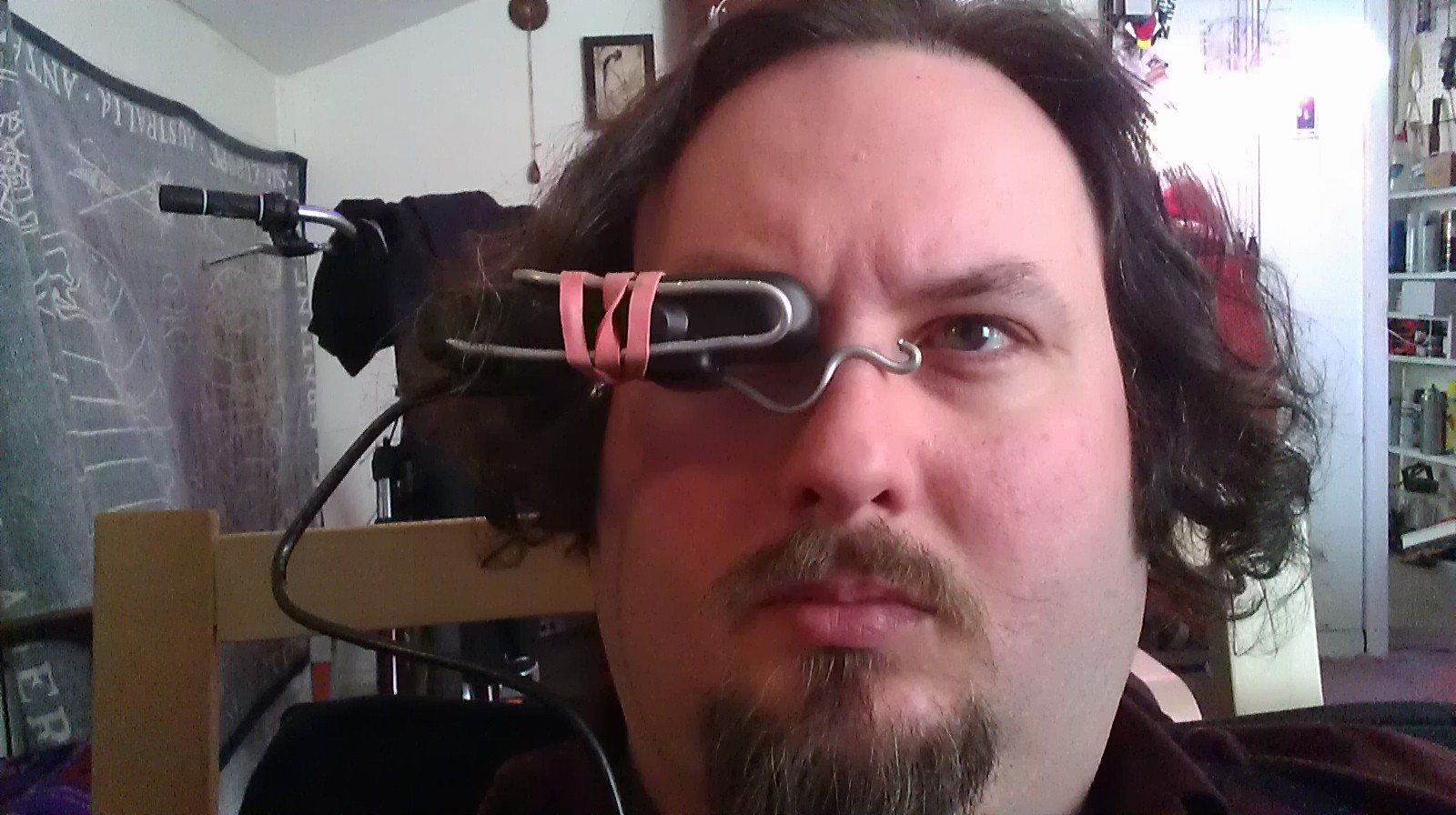 Hacked Video Glasses-4