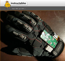 DIY Dataglove V2