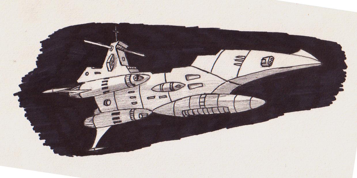 Spaceship-9-19-11