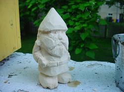 Gnome in progress