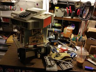 Robot Restoration